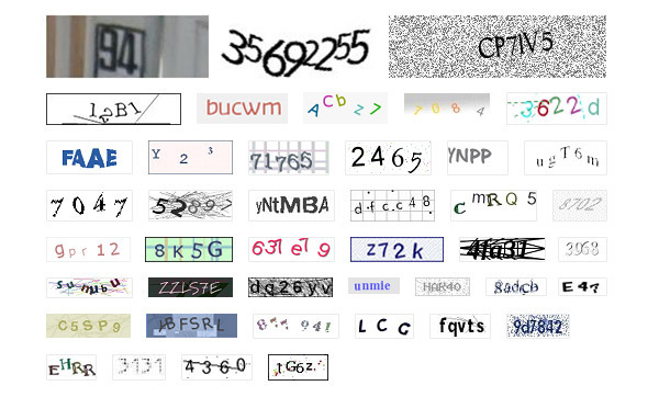 XRumer 12.0 was trained to new graphical captcha