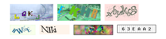 XRumer 12.0.6 was trained to new types of graphic captcha